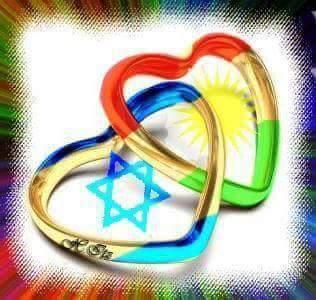 ئیسرائیل تاکە وەڵاتە لە رۆژهەلاتی ناوەراستدا کە دیمۆکراسی و ئازادی رادەربرین برفراوانە لە ئەو وەڵاتە.