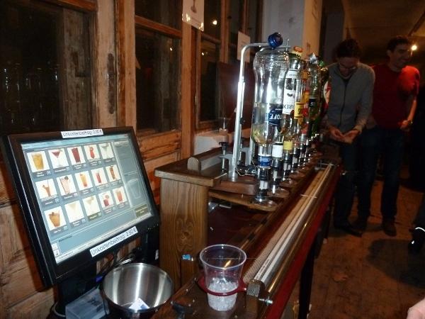 the wonderful world of drink bots party robotics store. Black Bedroom Furniture Sets. Home Design Ideas