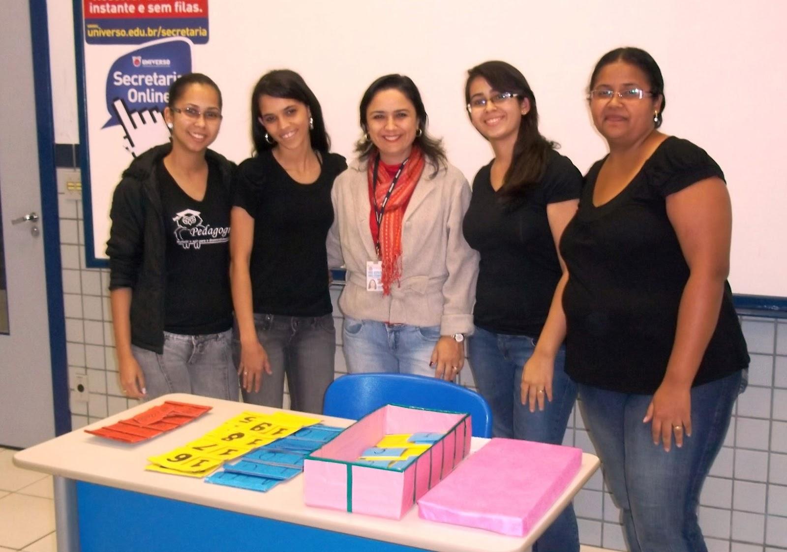 Curso pedagogia bh