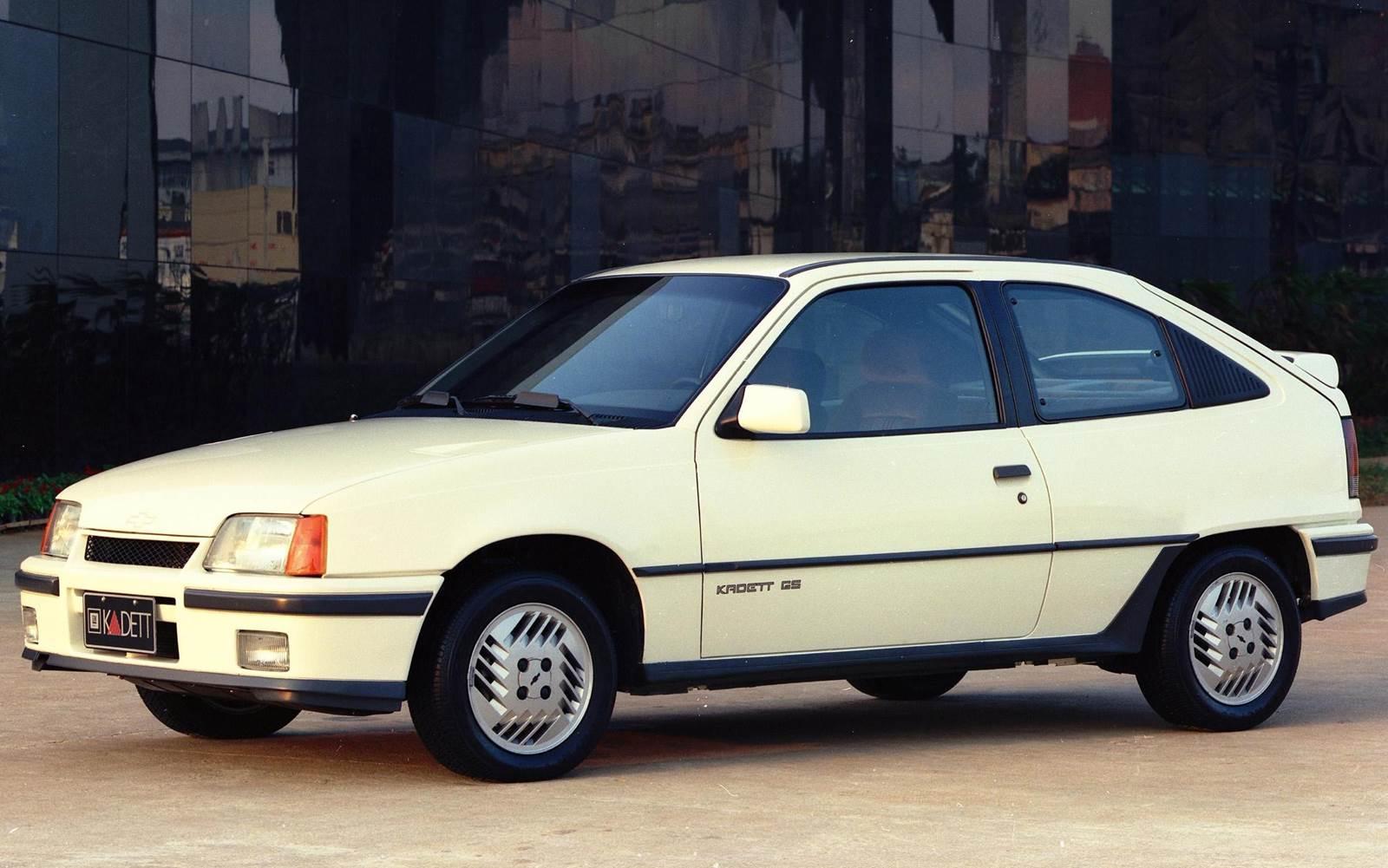 Chevrolet Kadett em So Paulo - Usados e Seminovos Webmotors 61