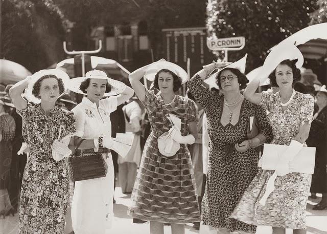 Ladies Fashion Hats Brisbane
