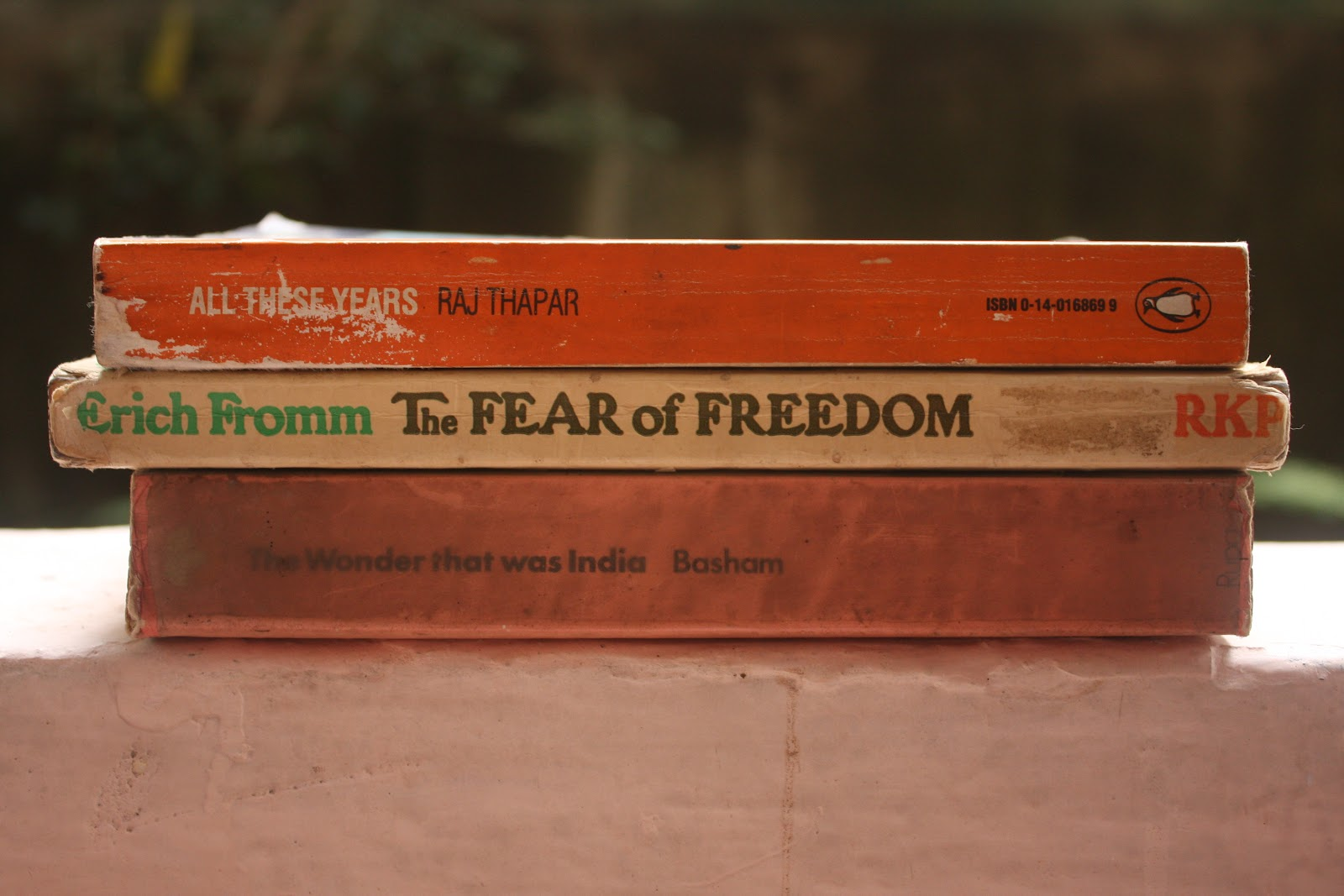 erich fromm fear of freedom pdf