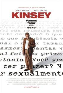 Kinsey – Vamos Falar de Sexo Dublado