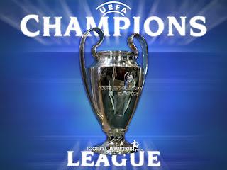 liga champion 2013 leg kedua