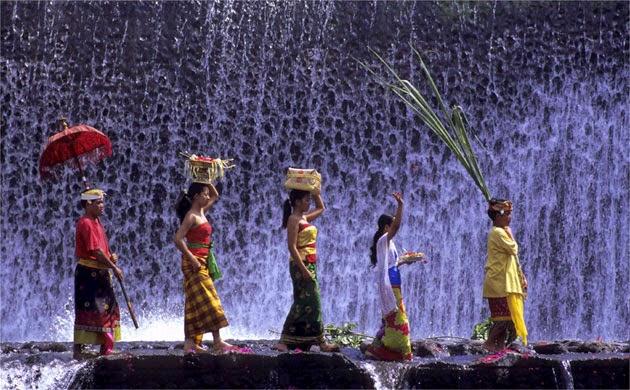 5 Hal Paling Mistik Di Pulau Bali