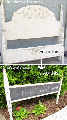 how to repurpose example