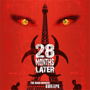 28 month later - 28 meses despues