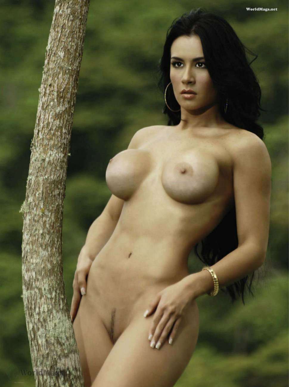 fotos de playboy venezuela:
