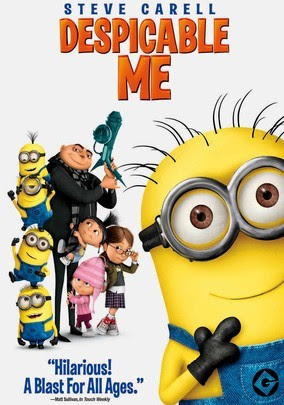 Pemain Despicable Me
