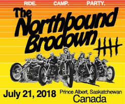 The Northbound Brodown