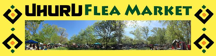 Uhuru Flea Market