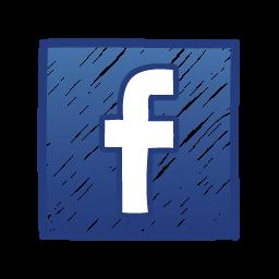 Nós no facebook!