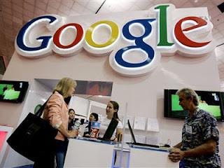 Mencengangkan Inilah Gaji Para Karyawan Google