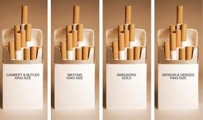 cheap cigarettes plain packs