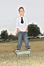 Gavin - 4 years old
