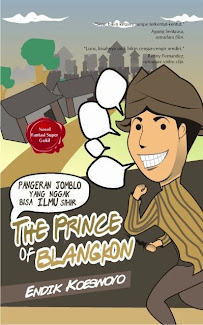 The Prince Of Blangkon