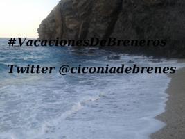 #VacacionesDeBreneros