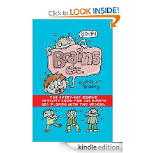 Get Brains Etc. for Kindle!