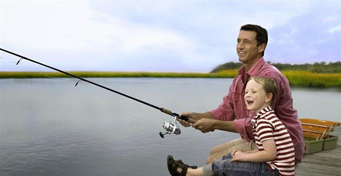 Cần câu cá hai khúc tốt nhất thị trường