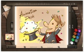animation-desk-aprender-desenhar-smartphone