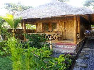 Hotel Murah di Kuta Lombok - Sendanggile Bungalow