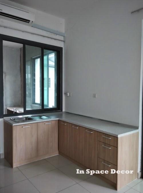 kitchen cabinet installed in usj one park