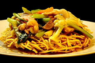 meal ideas chinese food