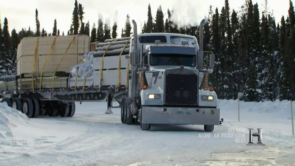 ice road truckers season 9 episode guide