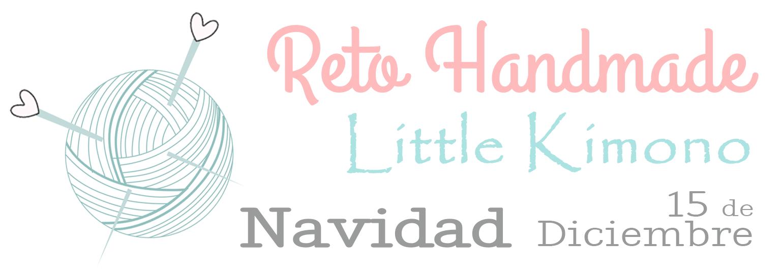 Reto Handmade 'Little Kimono'