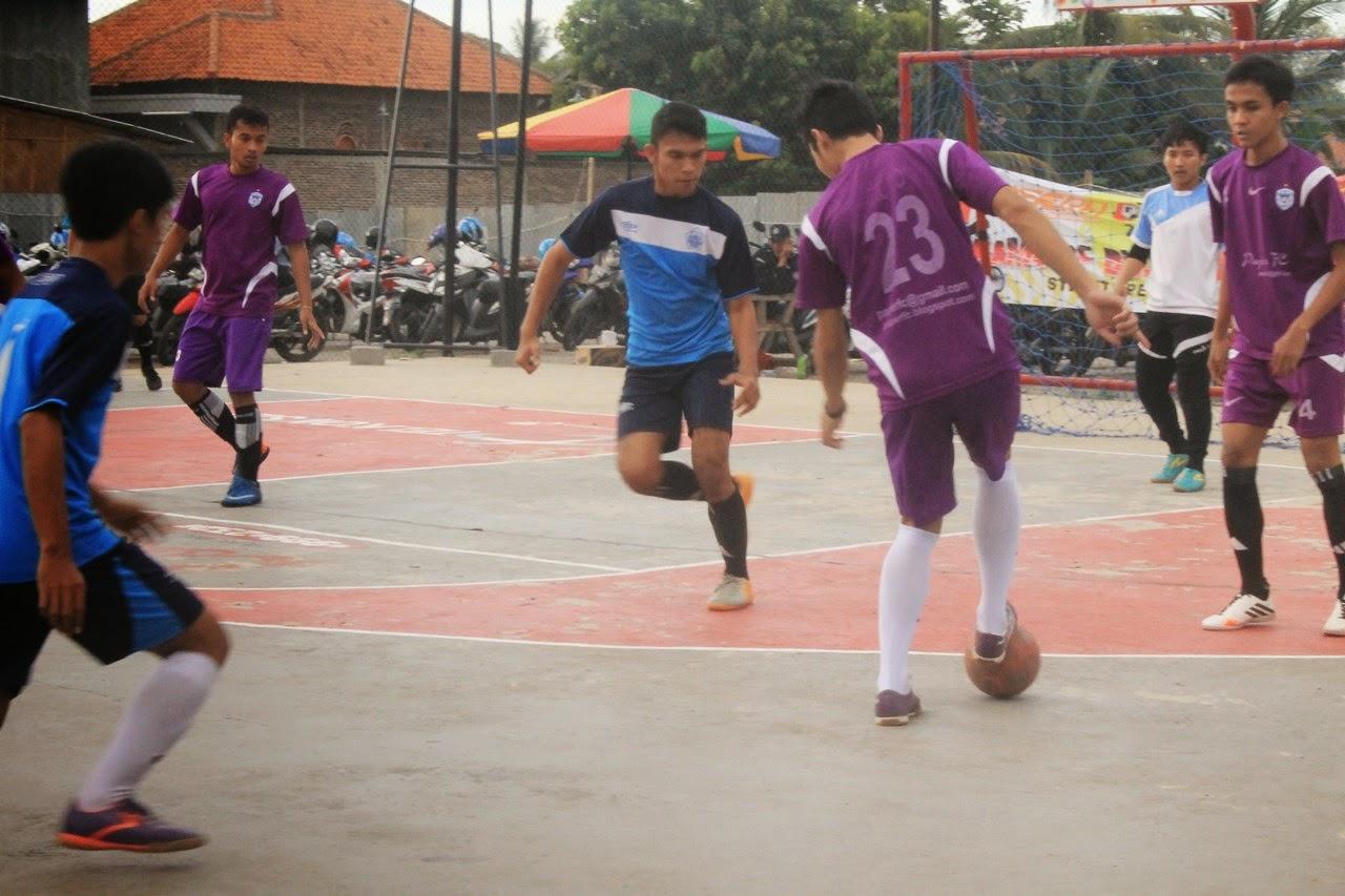 Unsera Cup 2014 - KotaSerang.com