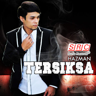 Hazman - Tersiksa on iTunes