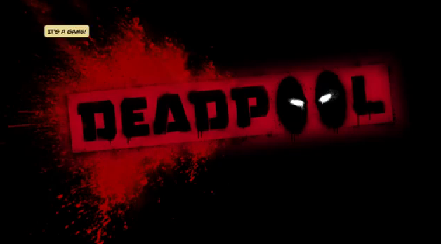 Deadpool Video Game San Diego Comic-Con 2012 Teaser Trailer published by Activision and developed by High Moon Studios