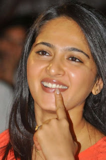 Actress Anushka Shetty Pictures at Prema Ishq Kadhal Audio Success Meet Function 0001