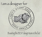 Design for Lindy's Stamp Gang