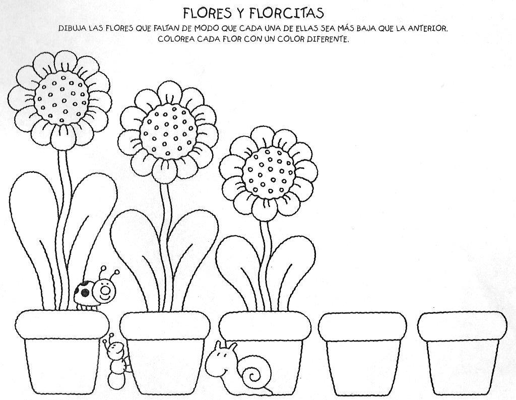 desenhos de colorir flor girassol fotos para pintar