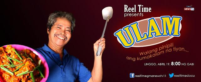 Pagpag for Ulam