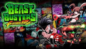 Download Beast Busters feauring KOF Apk Android