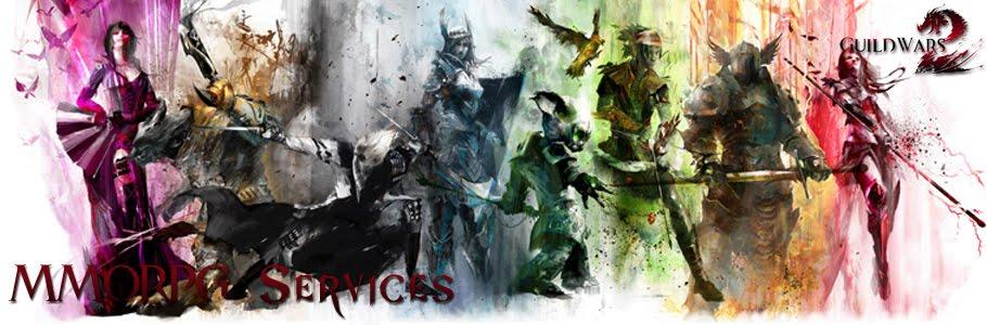 MMORPG Service Team