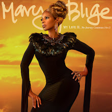 "Mary J. Blige feat. Beyoncé ""Love A Woman"""