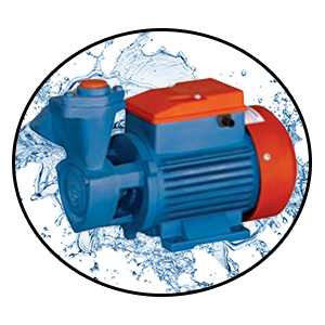 Crompton Greaves Monoblock Pump Mini Samudra I (1HP) Online Dealers in Chennai, India - Pumpkart.com