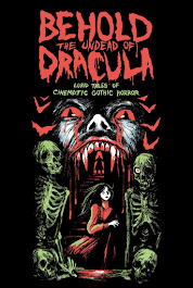 The Plutonian Recommended Read: Behold the Undead of Dracula