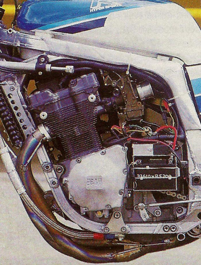 GSXR 750 SuZUKA 86 Replica Suzuki-gsxr-750-ttf1-lemans-1986-sert
