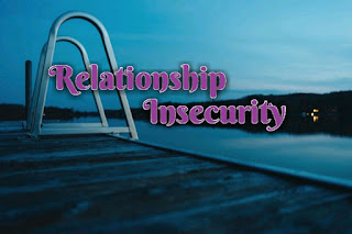 Insecurity in relationship