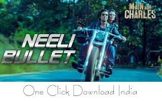 Neeli Bullet Song Lyrics