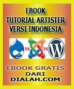 Ebook Tutorial Artister Versi Indonesia