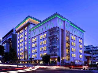 Hotel Melawai, Dekat Dengan Mal dan Plaza di Blok M