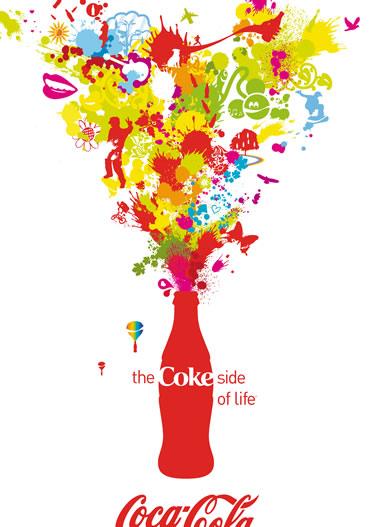 thương hiệu: Coca Cola