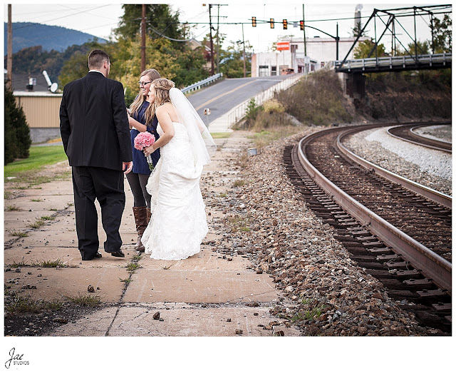 Train Depot Wedding Venue