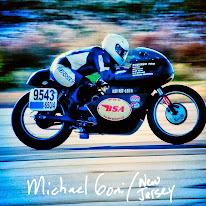 Michael Goni / New Jersey