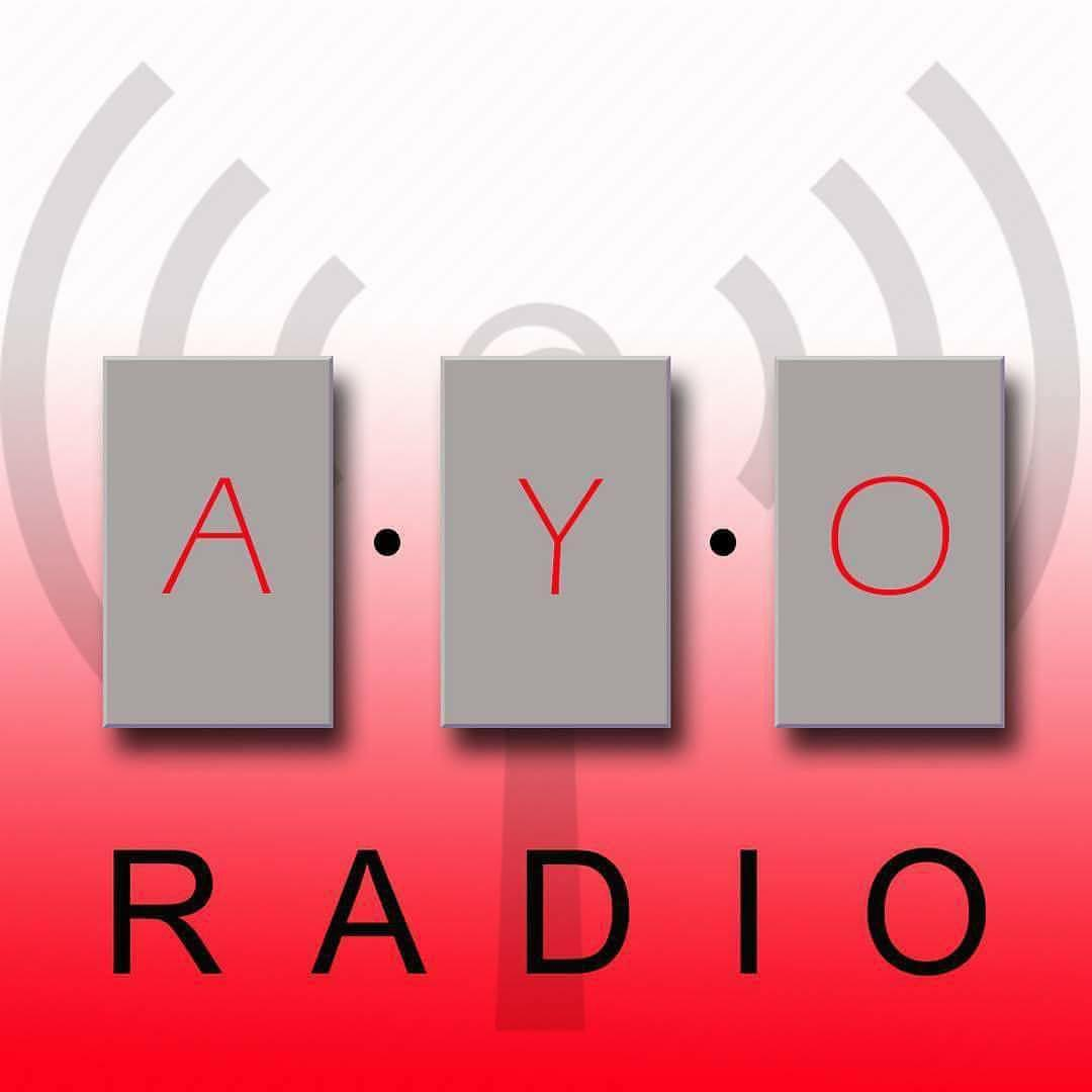 A.Y.O Radio UK (Media Partner)
